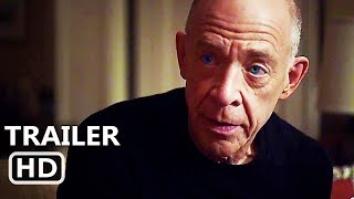 COUNTERPART Official Trailer (2018) J. K. Simmons, Thriller TV Show HD