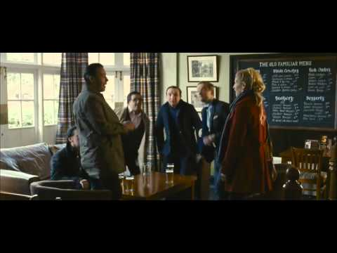Bienvenidos al fin del mundo | Trailer en español HD