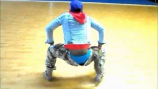 VIDEO: BEST GAY MALE TWERKER ALIVE!!!! (WATCH AT YOUR OWN RISK)