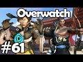 Reintram in competitive Overwatch ep 61