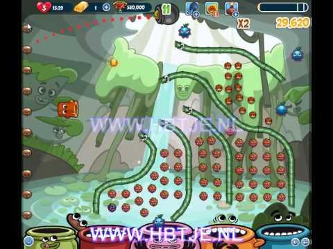 Papa Pear Saga level 239