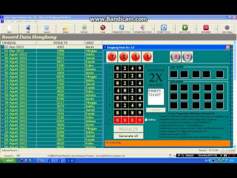 Lotto Togel Analzyer Ver 3 0   HK POOLS