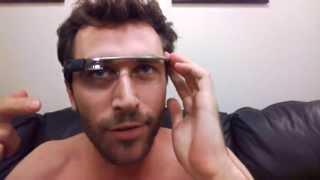 (18+)用Google Glass拍咸片會係點?