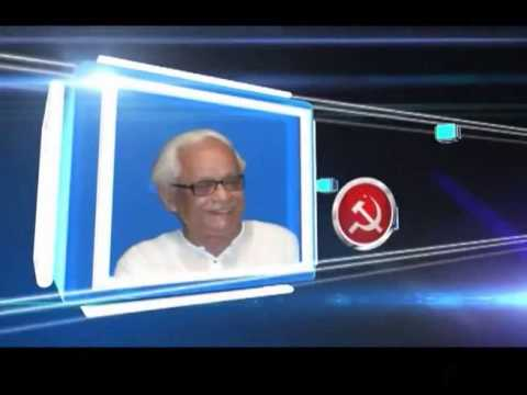 West  Bengal Election Motion Graphics
