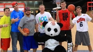 Epic Trick Shot Battle 2: Dude Perfect