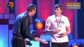 Nowaki - Reklamacja (V Płocka Noc Kabaretowa 2011)
