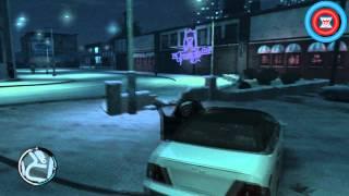 """Tuto GTA 4 : Où Trouver Des """"filles De Joie"""" Dans GTA 4"""