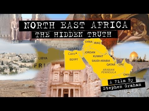 North East Africa - The Hidden Truth Documentary Trailer