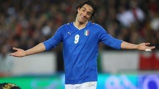 Luca Toni - Eroi Azzurri