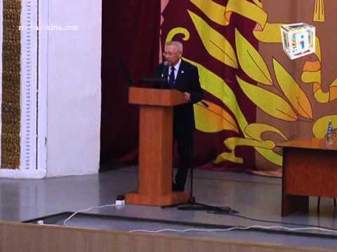 Выборы нового ректора УГНТУ были сорваны