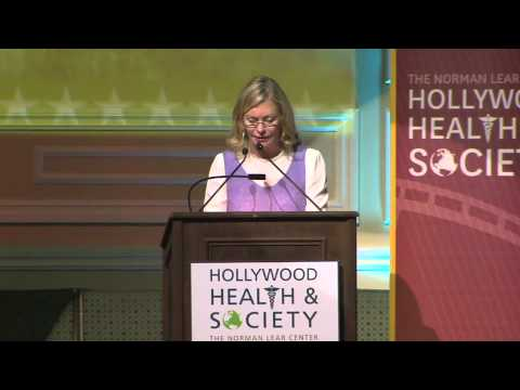 Hollywood, Health & Society 2013 Sentinel for Health Award for Climate Change