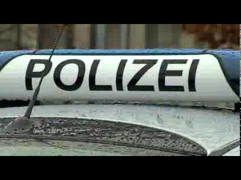 Polizeikontrollen in Berlin