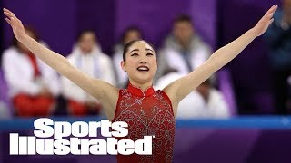 Olympics: Mirai Nagasu Achieves Feat In Women's Figure Skating & More | SI NOW | Sports Illustrated