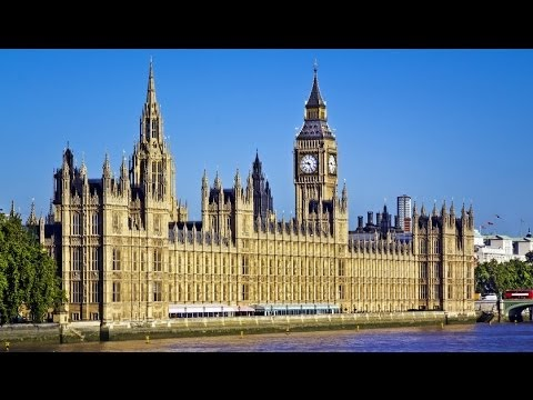 London for Tourists: Part 3 of 4