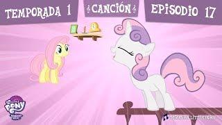 My Little Pony. Calma A Descansar (Español Latino)