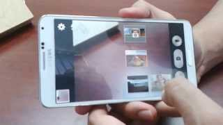 Review Samsung Galaxy Note 3 CLONE