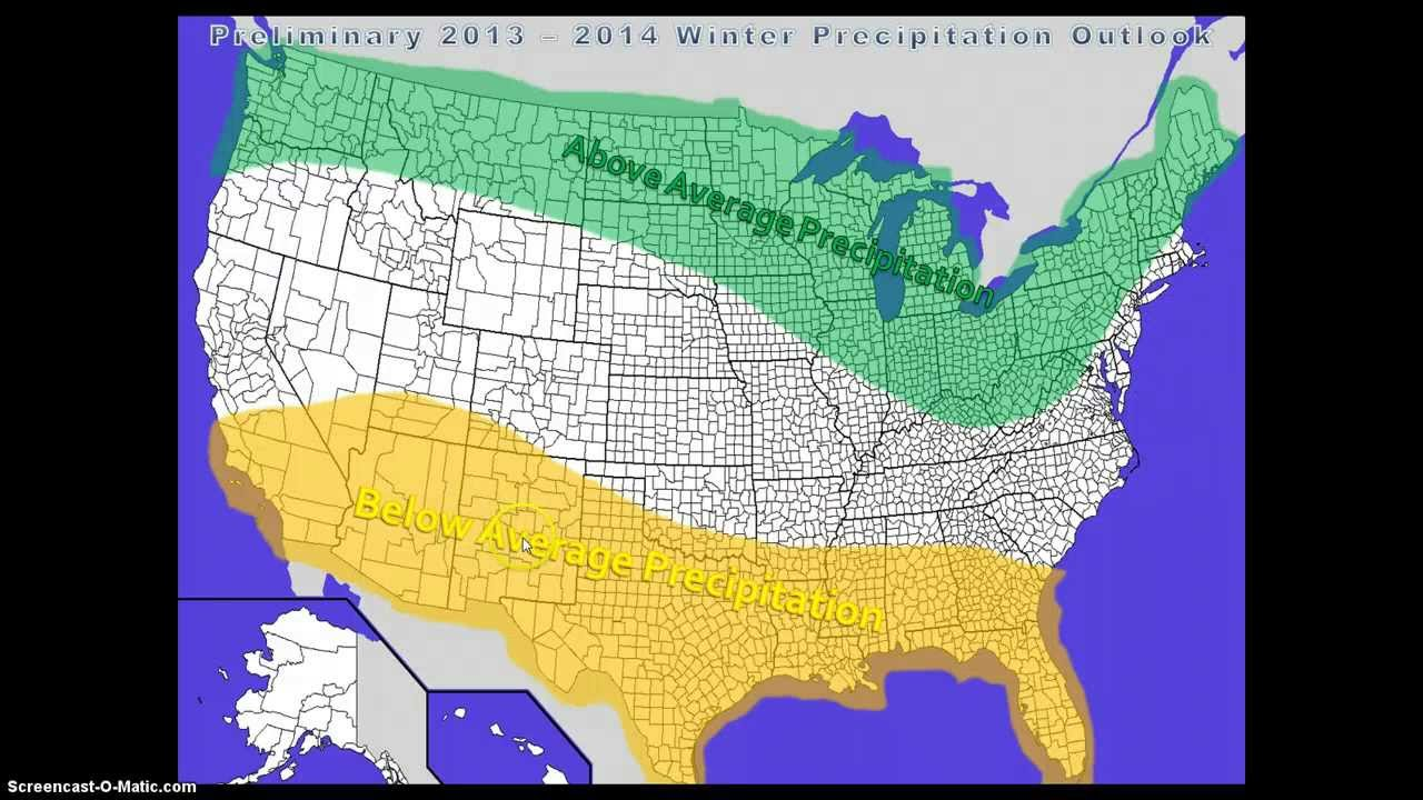 2014 Ohio Winter Outlook going through the winter 2013 2014 enso