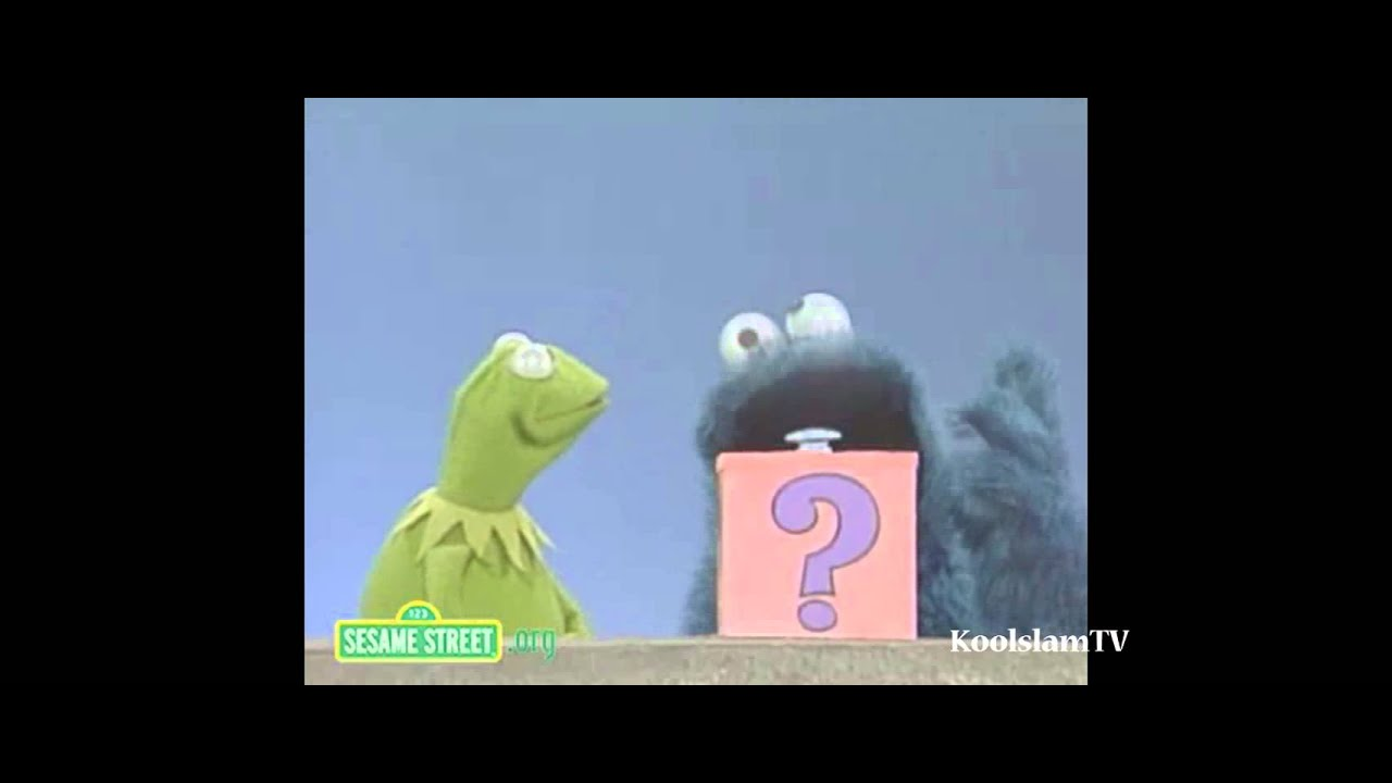 Kermit the Frog is ANGRY!!! - YouTube