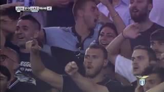 #SupercoppaTIM | Juventus-Lazio 2-3, gli highlights