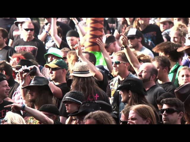 METALFEST LORELEY 2014 (official trailer)