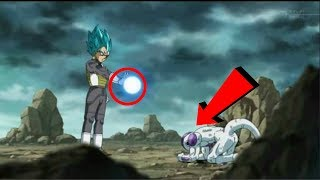 10 Times Vegeta Humiliated His Opponent