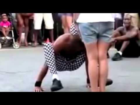 Hà hước Biểu diễn xiếc đường phố HÓTclip vui hay nhất 2014