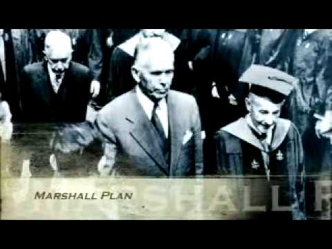#2   Truman Doctrine and Marshall Plan
