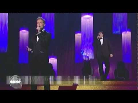 Christoff & Andrei - anne Awards - Een Verloren Hart / Perdere l'Amore (21/01/2012)