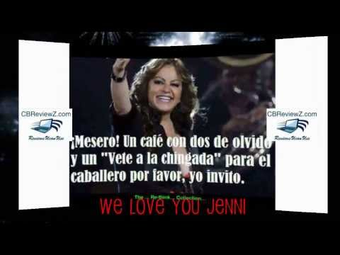 Jenni Rivera - American Latin Grammy Nominated Singer-Songwriter, Actress, Television Producer