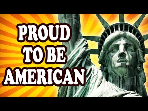 Top 10 Reasons To Be Proud Of The United States — TopTenzNet