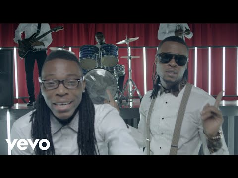 Solid Star - Oluchi ft. Flavour Nabania [Official Music Video]