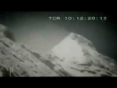Восхождение на Эверест без ног  Марк Инглис