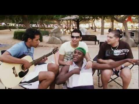 Un delire Tunisien a Dubai