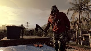 Dying Light Gamescom Trailer Showcases 4-Player Co-Op