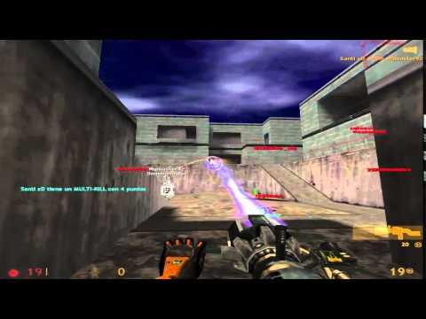 Como Descargar E Instalar Half Life 1 Source 1
