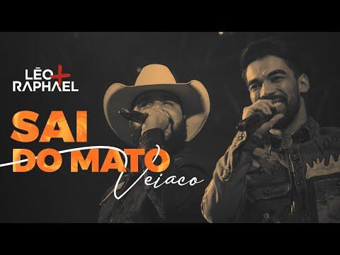 10/01/2017 - Léo e Raphael - Sai do Mato Veiaco (Part. Pedro Paulo e Alex)