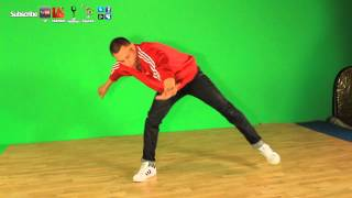 Aprender Como Hacer Flare Breakdance Tutorial Power