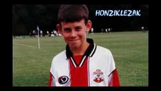 Young Player 1 | Gareth Bale | honziklezak
