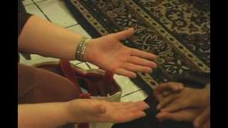 Learn to Read Your Palm - Group Palm Reading #4