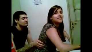 MMS SCANDAL INDIAN TEEN WITH BF ENJOYING ROMANCE New Video
