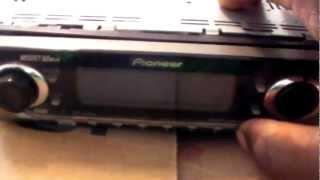 pioneer deh p6400 repair youtube rh youtube com