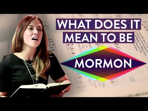 Mormons, Matrimony, and More! - Have a Little Faith