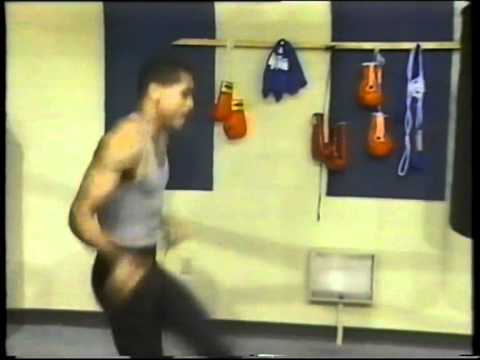Angelo Dundee - 'Secrets Of Boxing'  (R.I.P.)