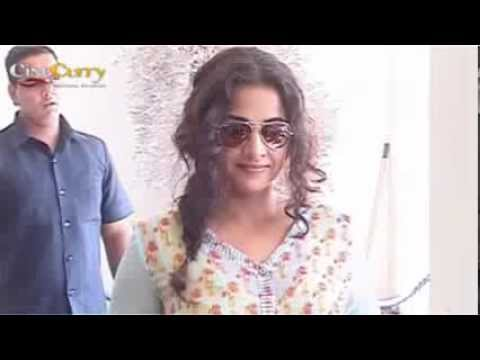 Shaadi Ke Side Effects Film Promotion│Vidya Balan