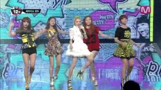 M Countdown [14-09-2013]