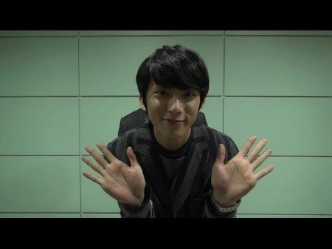 B1A4가 전하는 새해 인사 메세지