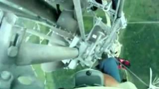 Scariest Job On Earth [Amazing!]