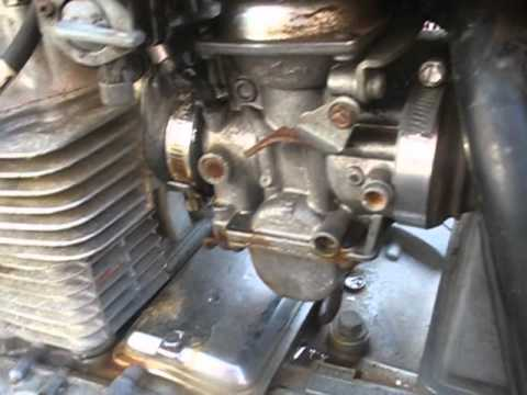 66 impala wiring diagram how to diagnose carburetor vacuum leaks on your motorcycle  how to diagnose carburetor vacuum leaks on your motorcycle