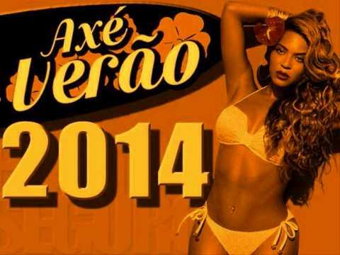 CD VERÃO 2014