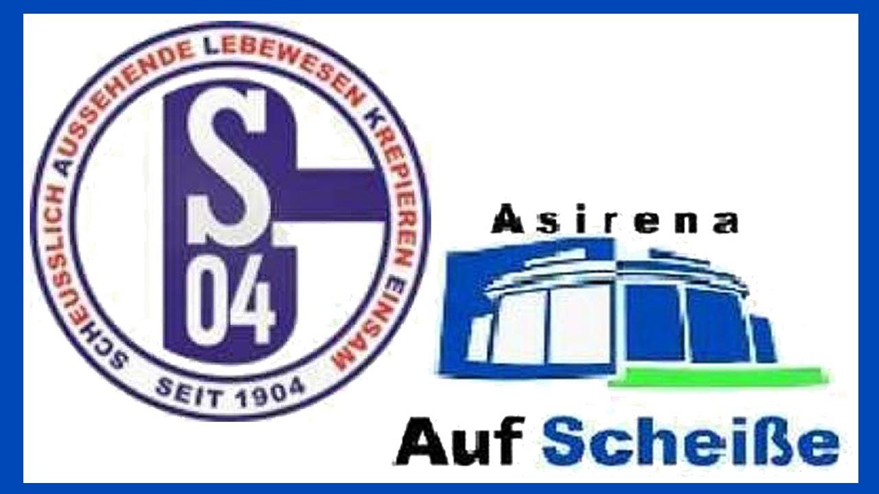 FC Scheiße 04 (Anti Schalke Video) - YouTube